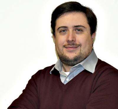 BaldinC Christian Baldin Ingegnere Ingegneria Ambientale Autore Foto Profilo